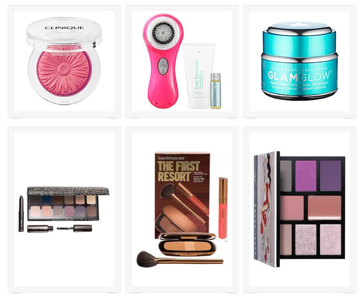 New Beauty Products for Spring #beauty