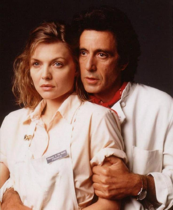 Michelle Pfeiffer y Al...