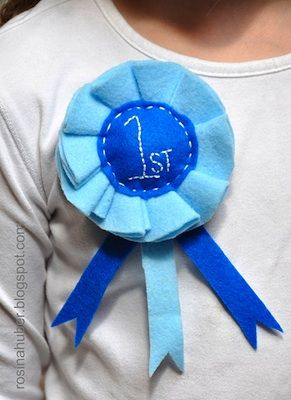 fathers day ribbon