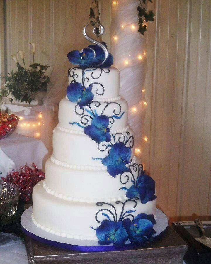 Very Nice Cake Images : Really nice wedding cake Wedding Cakes Pinterest