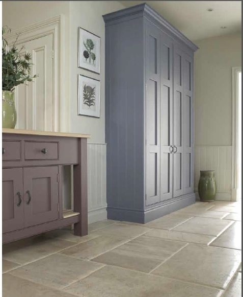 Hallway Boot And Coat Cupboard Entrance Table Pinterest