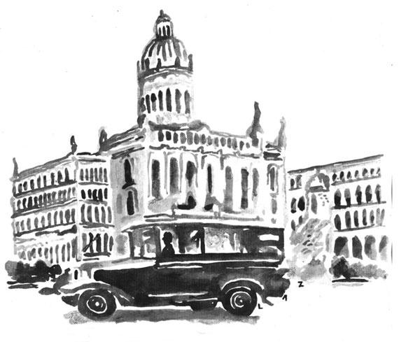 Cosas de Palacio #Cuba