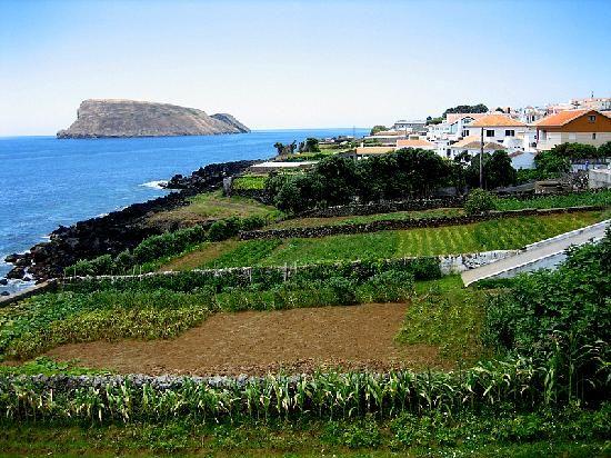 Terceira Island Portugal