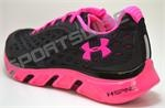 Put the women in your life in the best of Under Armour Power in Pink