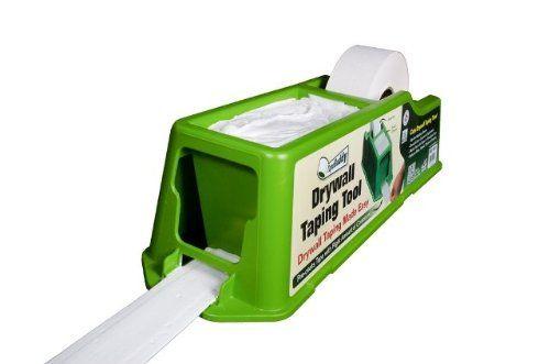 tapebuddy drywall machine