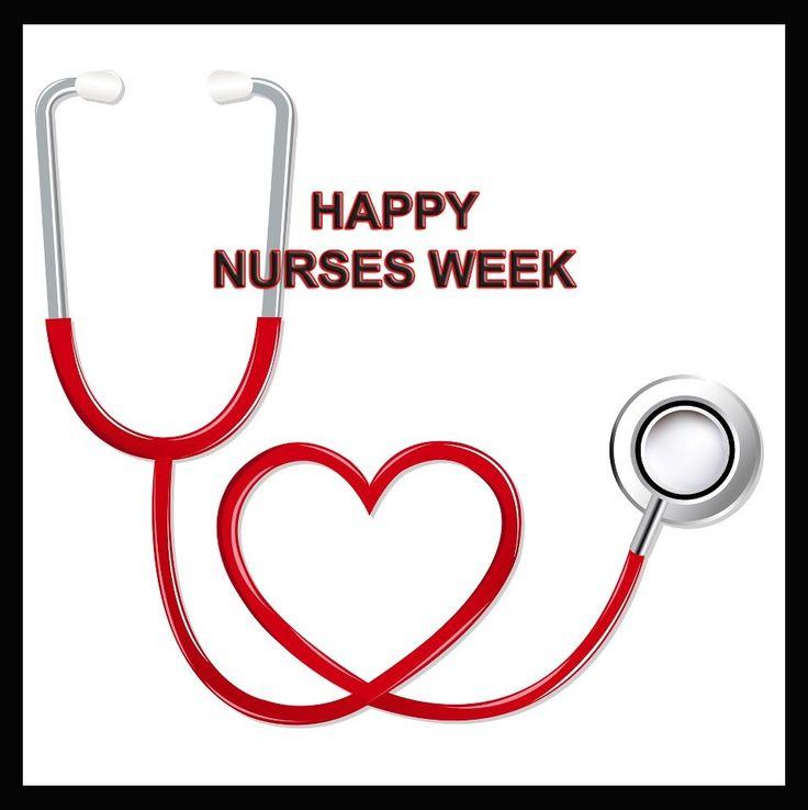 Happy Nurses Week! | Gifts | Pinterest
