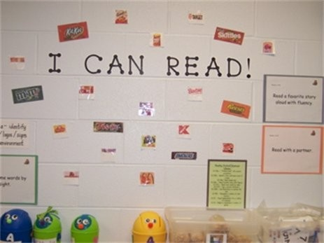 environmental word wall | 1st Grade | Pinterest