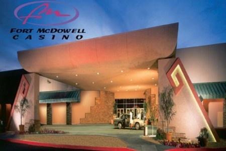 Fort mcdowell casino hotel