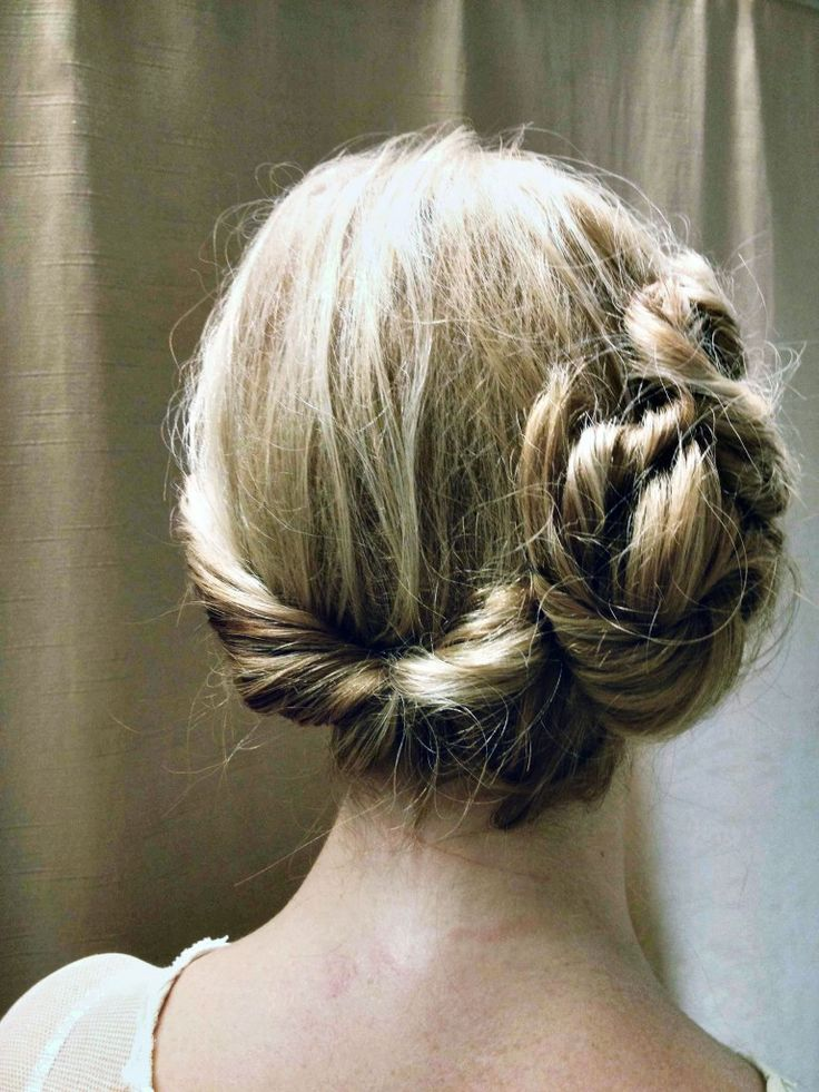1920s formal hairstyles