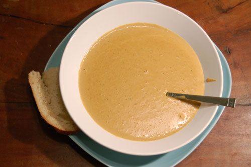 Curry Peanut Soup | Soups & Stews | Pinterest