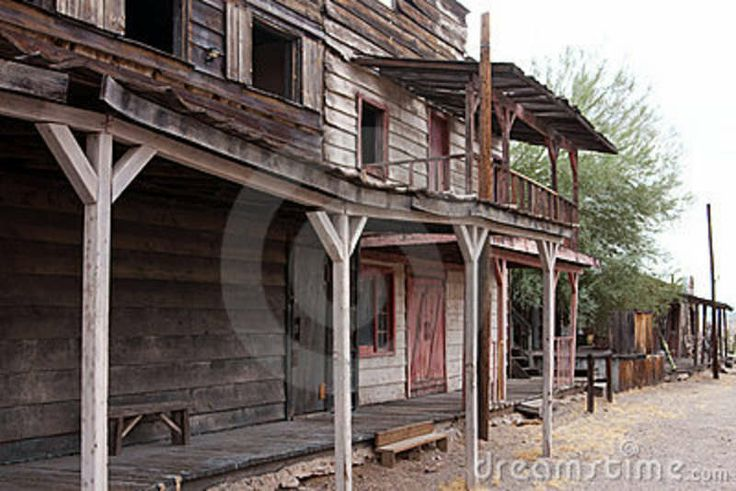 old western movie set in arizona movietv sets pinterest