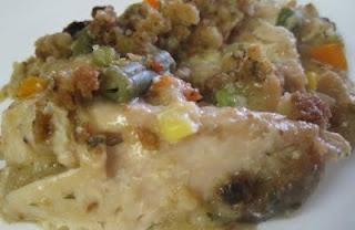 thanksgiving crockpot recipe