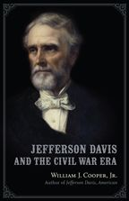 jefferson davis related to abraham lincoln