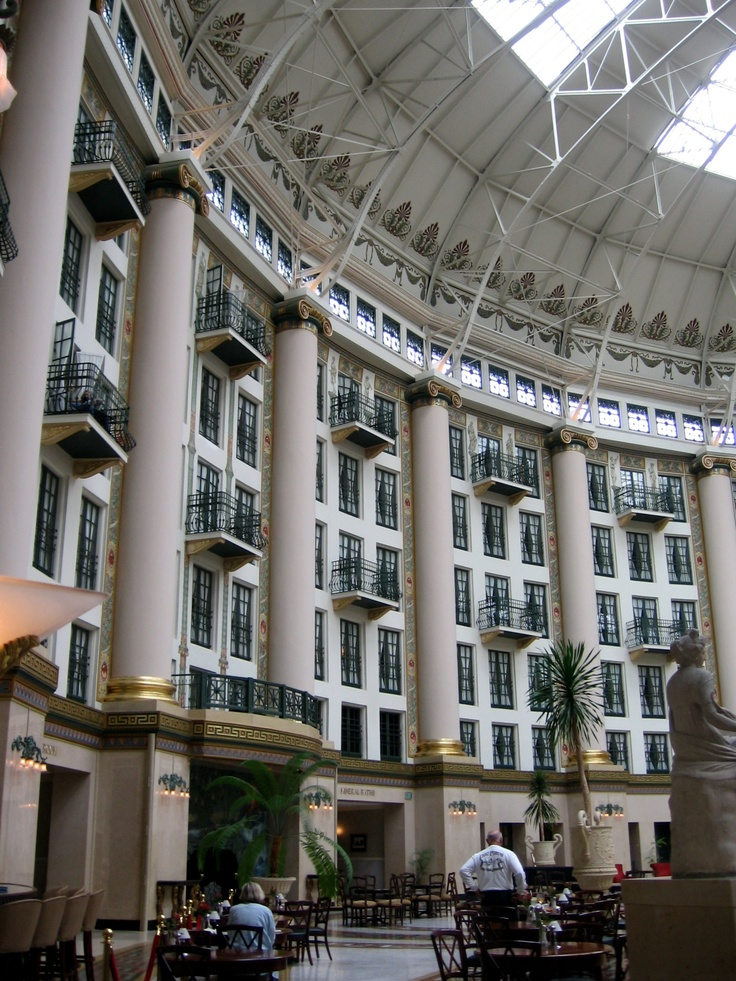French lick indiana hotels