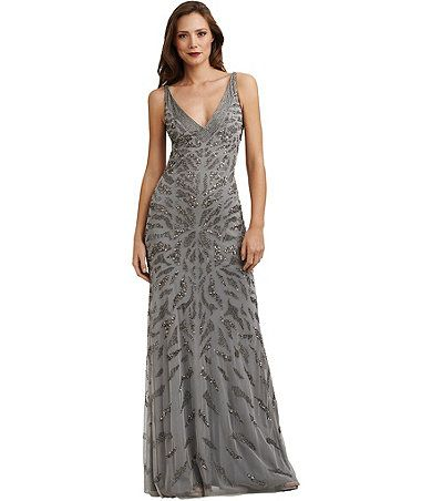 Dillard Women's Evening Gowns _Evening Dresses_dressesss