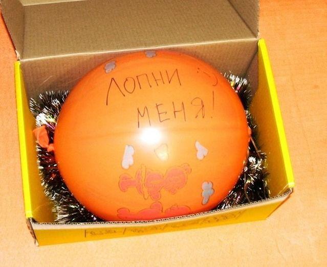 Подарок на день рождения девушке идеи своими руками 12