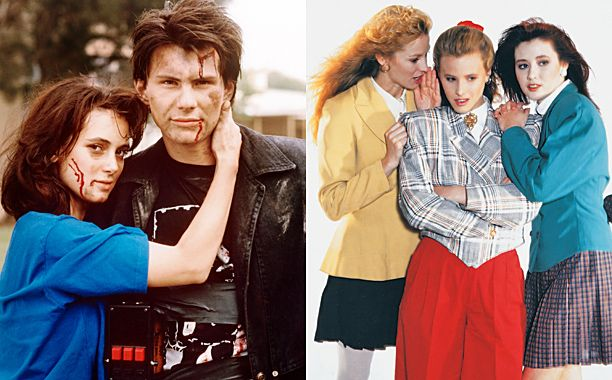 Heathers': An oral history | EW.com Heathers The Musical Jd