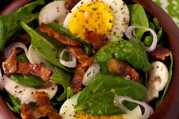 Poppy seed dressing w/o Mayonaise! A Special Occasion Salad—for ...