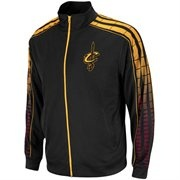 cleveland cavaliers track jackets