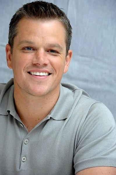 Matt Damon Photos | Mo...