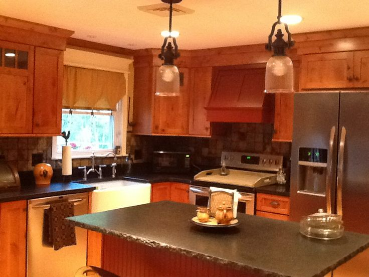 Country Kitchen | primitive/country kitchen & dining | Pinterest