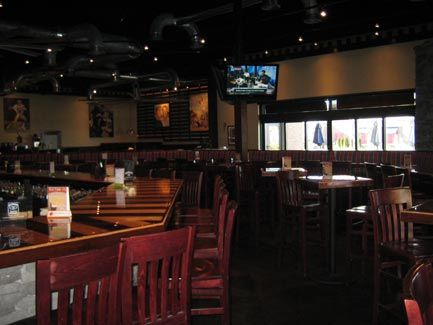sports bar interior design bar decor pinterest