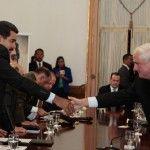 Panamá y Venezuela negociarán millonaria deuda con la Zona Libre de Colón