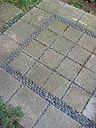 Garden Mosaic from Jeffrey Bayle  #mosaic #garden #decorativearts