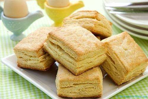 maple cornmeal biscuits | Receipes to try! | Pinterest