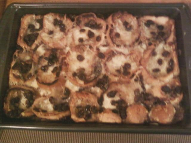 Capirotada/ Mexican bread pudding | spanish food | Pinterest