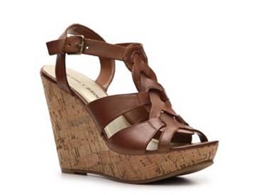 Shop Women's Shoes: Wedges Sandals DSW