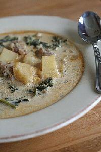 Zuppa Toscana   Family Recipes   Pinterest