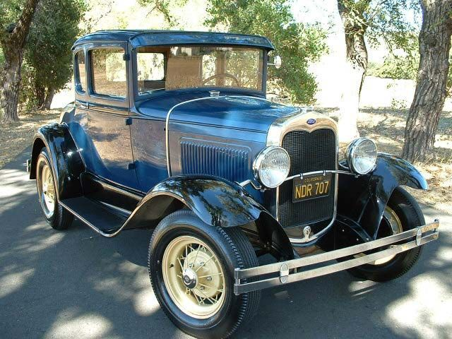 1930 model a 5 window coupe lownes pinterest for 1930 model a 5 window coupe