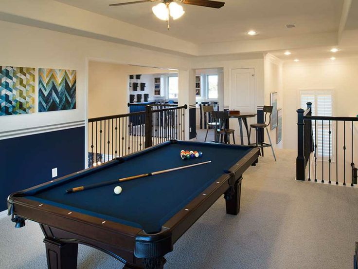 Make Your Own Game Room For Any Gamer In Your Home At Santa Rita Ranch