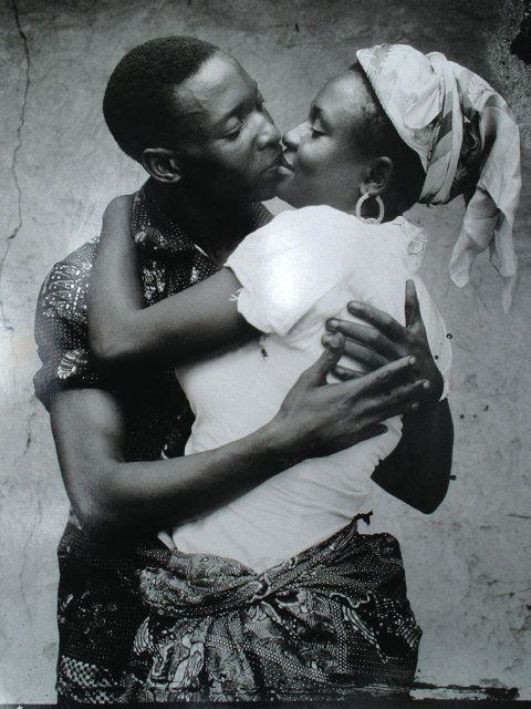 "Photo Series: ""African Love"" ♥   Photographs by Seydou Keita, Malick Sidibe and Jean Depara ♥ http://dynamicafrica.tumblr.com/post/20071608470/photo-series-african-love-photographs-by"