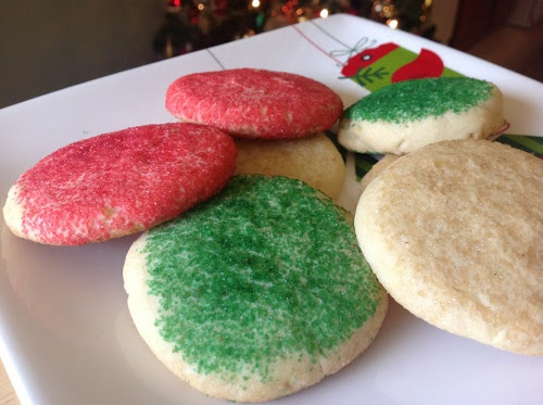 Old Fashioned Sugar Cookies | Food - the sweet stuff! | Pinterest