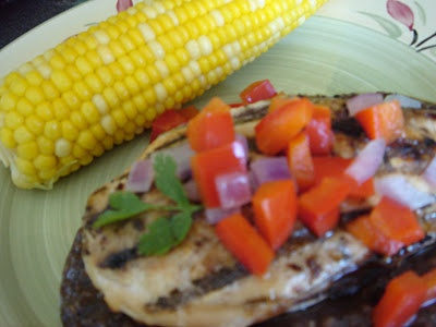 ... black bean sauce grilled lime chicken with black bean sauce recipe