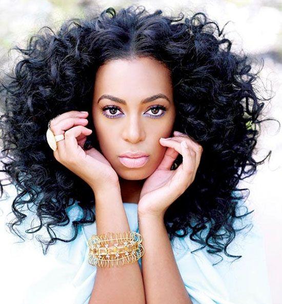 Lisa Knowles Hair Weave 51
