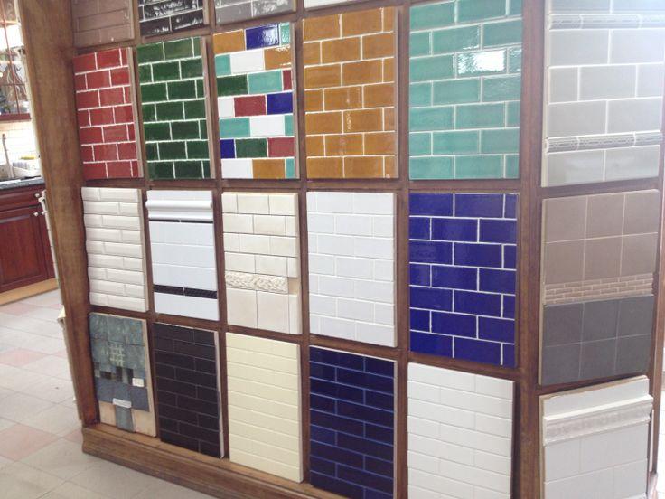 Subway tiles bathroom ideas pinterest
