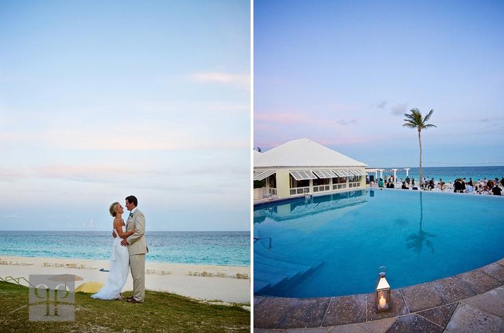 tuckers point | bermuda wedding weekend locations | Pinterest
