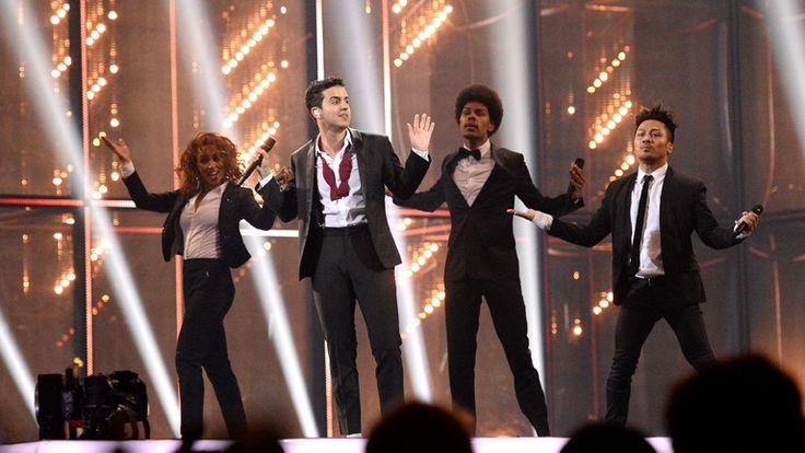 eurovision love songs