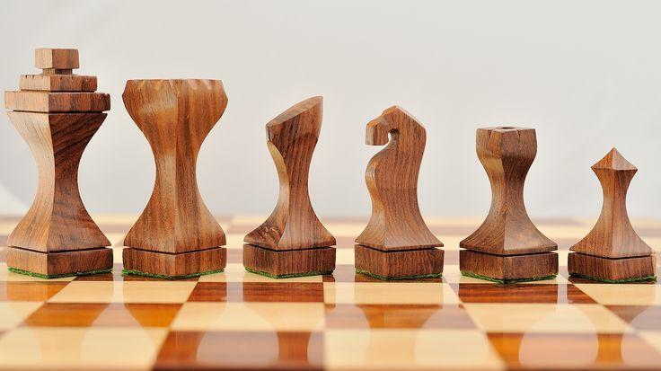 Как из дерева сделать шахматы из дерева