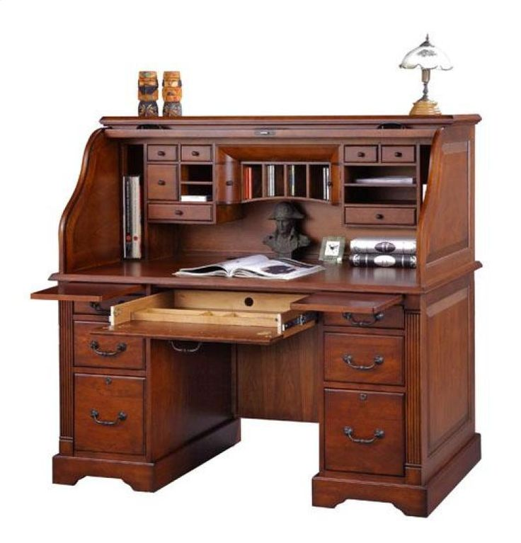 Roll Top Desk Roll Top Desk Makeover Pinterest