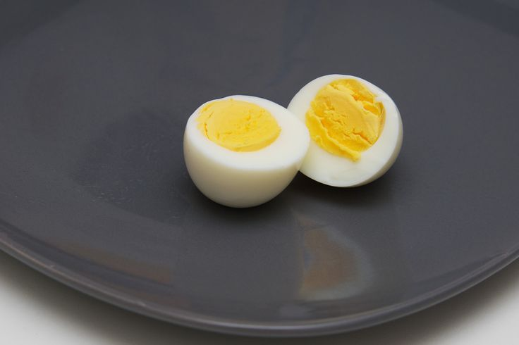 Was a method to quot the boiled egg quot lol the best way to hard boil eggs