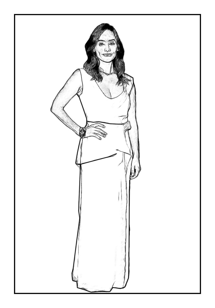 natalie coloring pages - photo#37