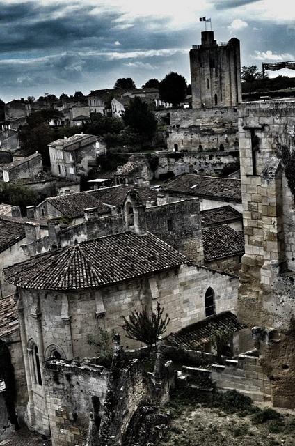 Saint Emillion,