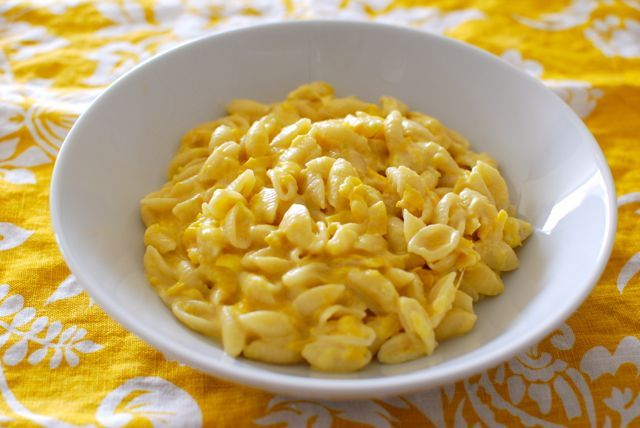 healthy mac and cheese | Recipes & Food | Pinterest