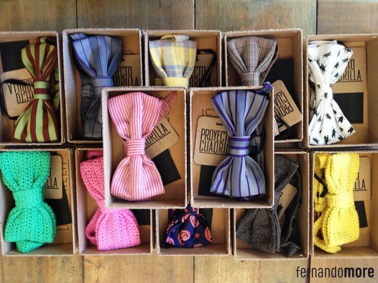 moños-Fernandomore- tienda Proyecto Cuadrilla Nicaragua 4519- Buenos Aires- Argentina