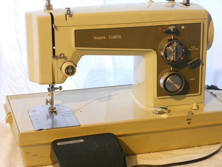 sewing machine sears