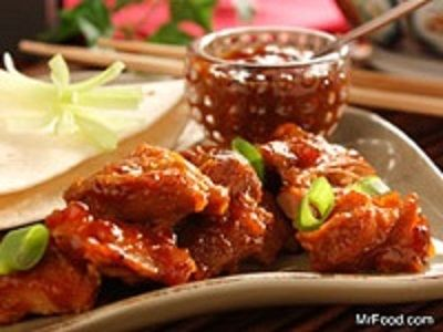 Peking Chicken | Ummm! Sweet&Savory | Pinterest